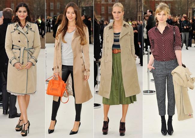 Fotos de ropas de moda 2013