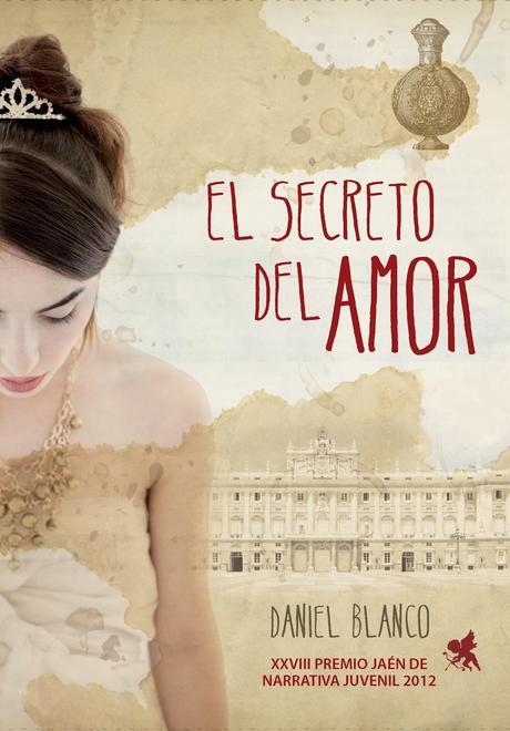 Reseña El secreto del Amor, Daniel Blanco