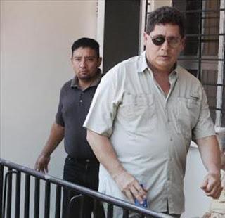 David Koch, represor salvadoreño y terrorista al servicio de EEUU