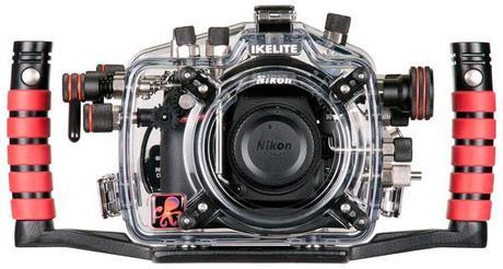 Carcasa Submarina para la Nikon D7100, Carcasa Submarinan Nikon D7100, D7100