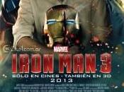 Iron nominada Premios Golden Trailer