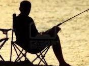 dejen pescar tranquilo