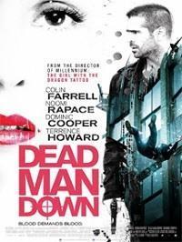 Tráiler español de 'Dead Man Down (La venganza del hombre muerto)'