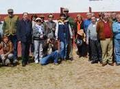 casa toreo visita ganadería jaralta