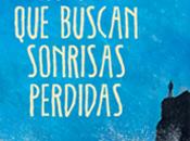 Reseña: 'Brújulas buscan sonrisas perdidas' Albert Espinosa