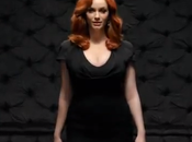 Johnnie Walker Black Label Christina Hendricks