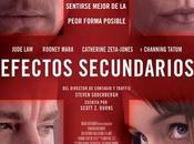 Crítica cine: 'Efectos Secundarios'