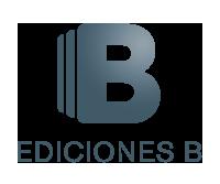 Ediciones B: Cronograma de actividades para la Feria del Libro de Buenos Aires
