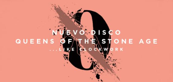 Queens of the Stone Age presenta …Like Clockwork