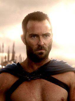 Los Primeros Vistazos De 300: Rise Of An Empire