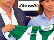 Matías Almeyda nuevo entrenador Banfield