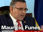 Salvador investigará denuncia Presidente Maduro sobre plan terrorista