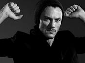 Luke Evans protagonizará Dracula Year Zero