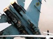 Peor accidente Shows aéreos Rusia (Vídeo)