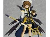 Hayate Yagami Magical Girl Lyrical Nanoha