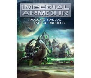 Imperial Armour XII
