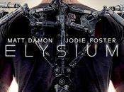 'ELYSIUM' Trailer cartel