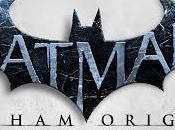 nuevo juego 'Batman: Arkham Origins', conformaría trilogía