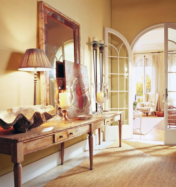 Decora tu casa con espejos paperblog for Decora tu casa