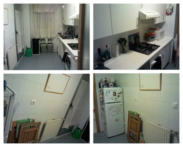 Ideas para decorar piso alquiler simple with ideas para - Ideas para pintar un piso ...