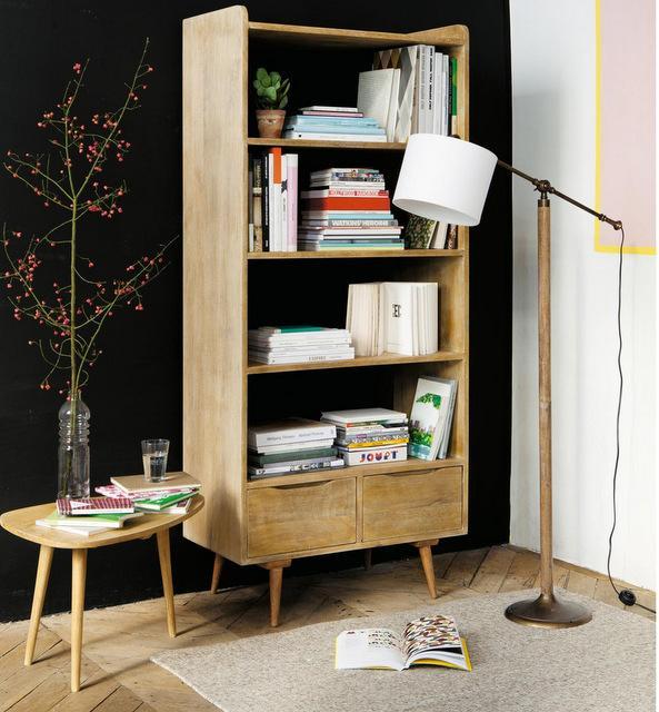 El estilo fifties llega a Maisons du Monde - Paperblog
