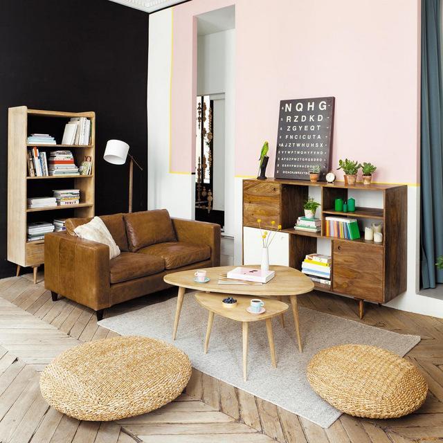 El estilo fifties llega a maisons du monde   paperblog