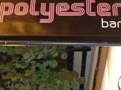 Pinchada refrescante Savoy Truffle Polyester Bar.