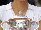 Schiavone nueva reina Roland Garros