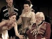 Descubriendo Shakespeare: curiosas expresiones King Lear