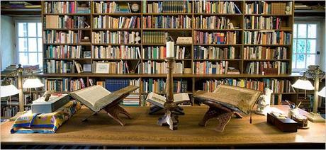 La lectura y el libro por George Steiner y Alberto Manguel