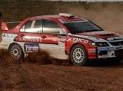 Rally Argentino 2010: Villagra gana Cutral emocionante