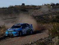 Rally Argentino 2010: Villagra gana en Cutral Co en un Rally muy emocionante