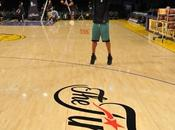 FINALS 2010 GAME (Boston Celtics L.A. Lakers