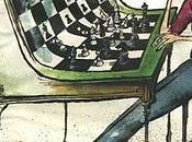 Problema caballo enigma matemático resolver