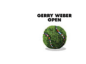 Halle: Ferrero Baghdatis, eliminados
