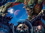 Iron Maiden Dorado tras Countdown