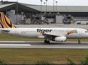 Tiger airways sale bolsa