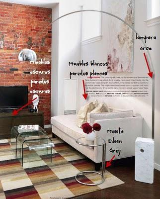 Pequeños espacios: grandes ideas