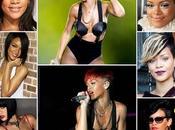 cambios pelo Rihanna