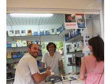 paso Feria Libro'