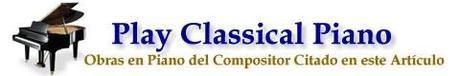 Isaac Albeniz Compositor de Obras Complejas