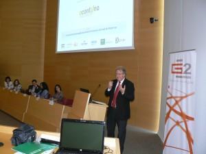 Empresas andaluzas participan en una jornada sobre gestión hotelera