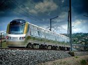 Inaugurado ferrocarril rápido Gautrain Johanesburgo