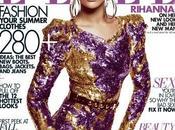 Rihanna: Elle Portada Julio 2010