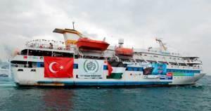 Pero entonces, ¿los activistas de la flotilla eran buenos o malos?