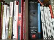 Columna Culturamas: alma libros' José Cortés Criado