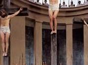 Pasión' Oberammergau: 2.500 alemanes convierten actores amor Jesús