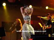 Shakira, Roberto Cavalli, actúa inauguración Mundial Fútbol Sudáfrica
