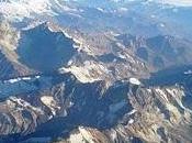 Para cruzar Andes