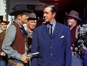 Los que antes te apreciaban: Filón de plata, la manipulación de las masas. Un western moral, un western de acción, un western de Allan Dwan
